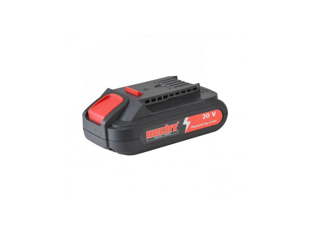 Akumulátorová baterie Hecht 001277B 1,5 Ah