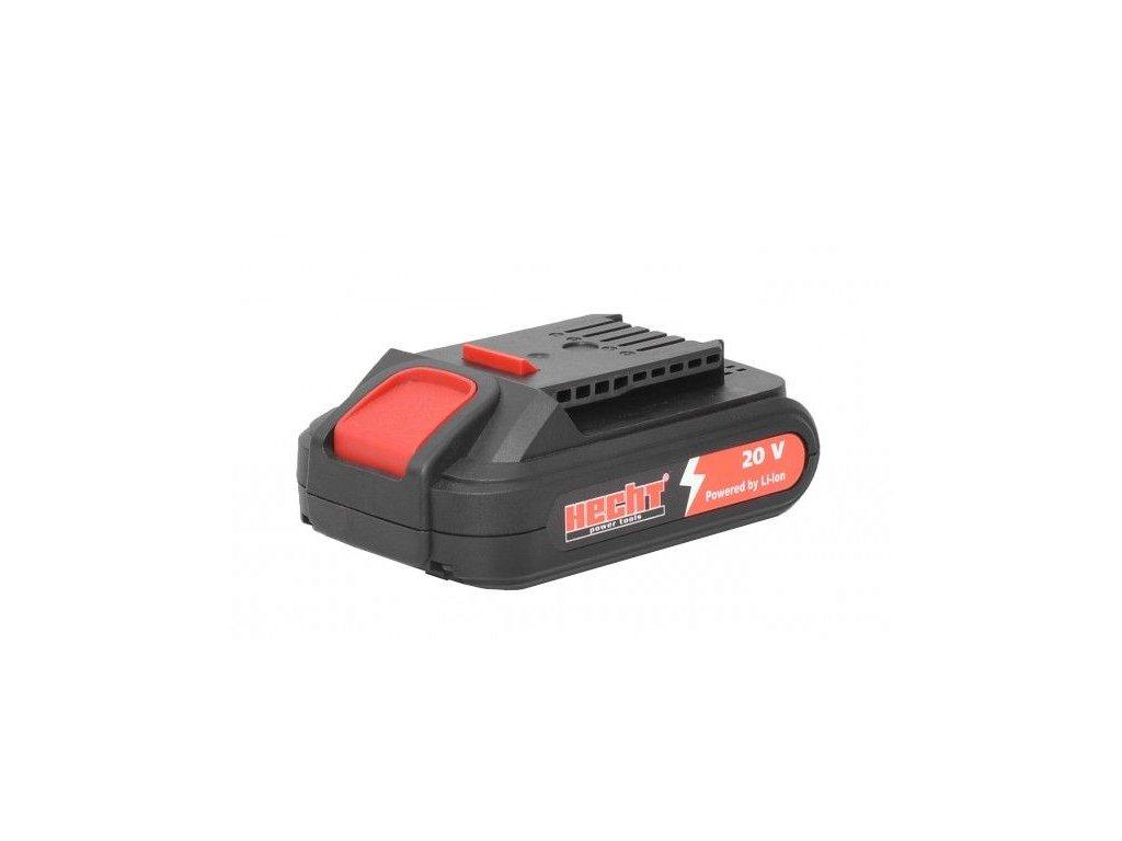 Akumulátorová baterie Hecht 001278B 3 Ah