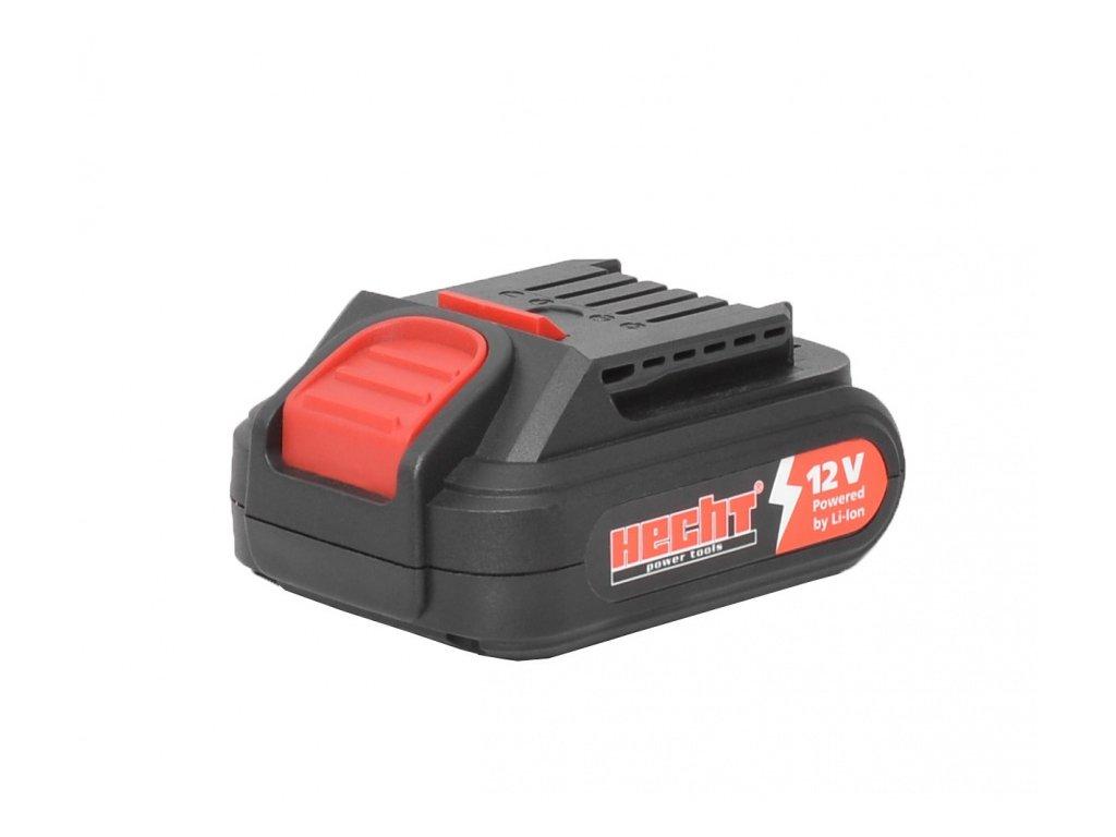 Baterie pro HECHT 1215 - 001215B