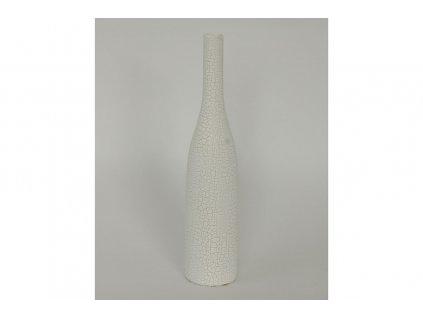 Váza keramická  37,5 cm
