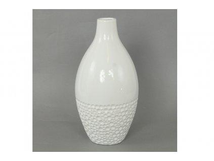 Váza keramická 31 cm