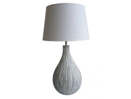 Stolní polyresinová lampa Stardeco LA132PR