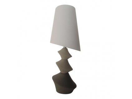 Stolní lampa Stardeco Latte