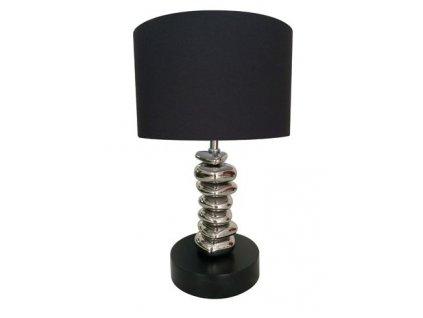 Stolní lampa Stardeco Silver Rock