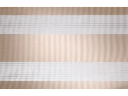 Látková mini roleta Den a Noc 42,5x150 cm světlerůžová