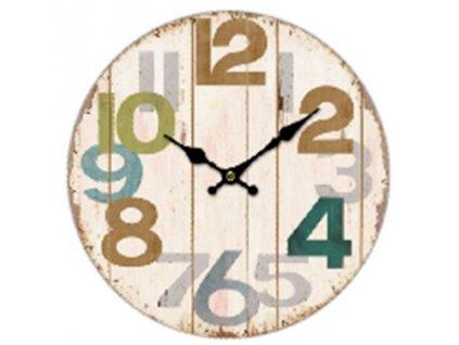 Nástěnné hodiny Autronic HA712198
