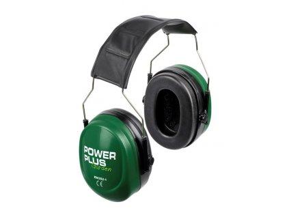 Ochranné sluchátka Powerplus POW6044EM