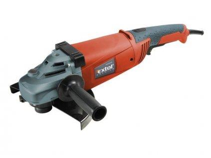 Úhlová bruska Extol Premium AG 230 SR - 8892020