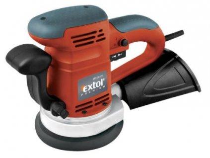Vibrační bruska Extol Premium ERC 450 SP