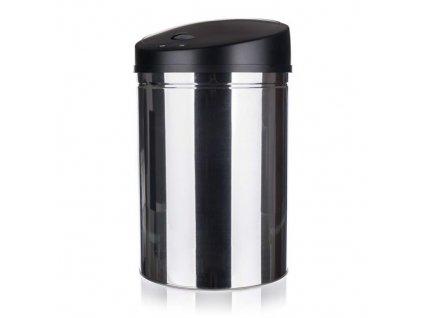 BANQUET Koš odpadkový bezdotykový SENZO 30 l , kulatý
