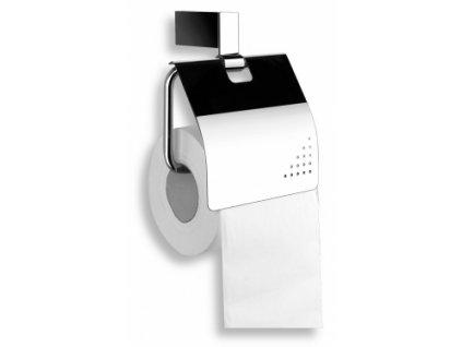 Závěs toaletního papíru s krytem chrom NOVASERVIS TITANIA KATE - 66538