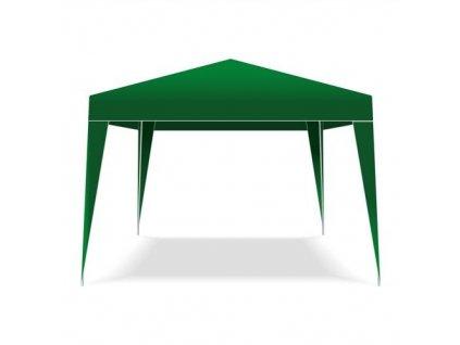 Altán Happy Green 3x3 m dark green