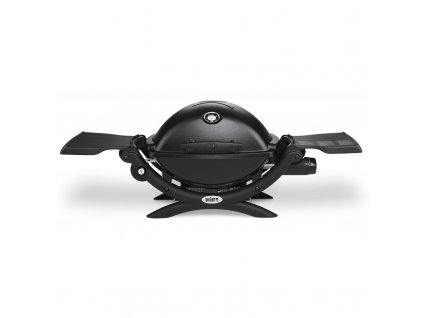 3717 plynovy gril weber q 1200 cerny