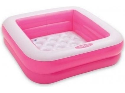 Bazén čtverec