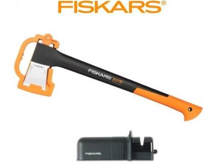 Set Friskars X17 + ostřič