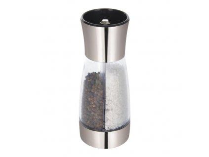 Mlýnek mechanický sůl-pepř DUO