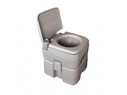 Přenosná toaleta Happy Green 20 l