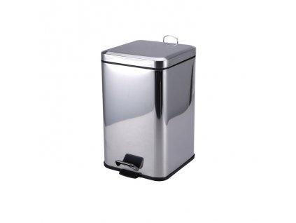 Odpadkový koš 3L BGEU-0004