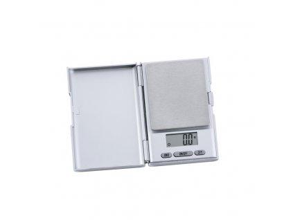 Váha kapesní digitální 500g