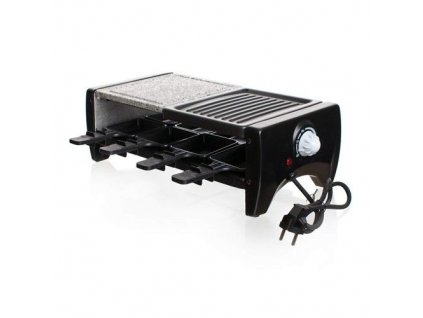Elektrický gril Activer Raclette pro 8 osob