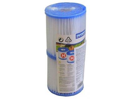Filtrační vložka Marimex/Intex - typ H - 2 ks