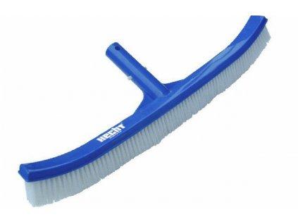 Bazénový kartáč na odstraňování nečistot HECHT 060205