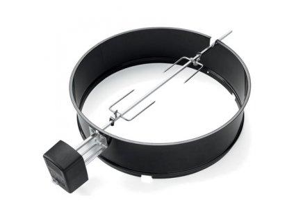 Otáčecí špíz Weber pro BBQ 57 cm - 7494