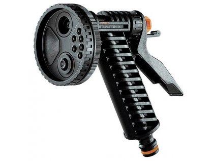 Víceúčelová postřikovací pistole Claber 9373