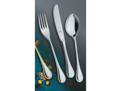 Sada jídelních příborů Toner Koral - sada 24 dílů