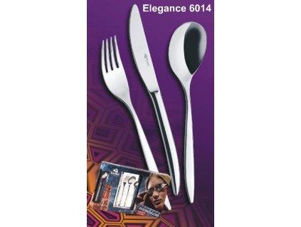 Jídelní příbor Toner Elegance - sada 24 ks