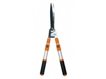 Nůžky zahradní Hecht 060AH9L