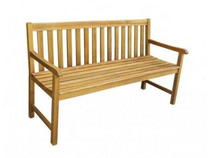 Dřevěná lavice Hecht Classic zahradní