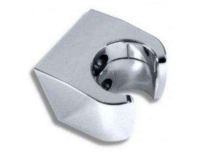 Držák sprchy pevný chrom D/MINI - Novaservis