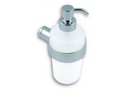Dávkovač mýdla, chrom 6255,0-Novaservis Novatorre 2