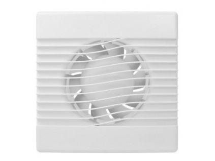 Stěnový axiální ventilátor Haco AV Basic 100 S