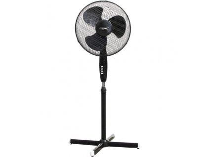 Stojanový ventilátor Maxxo PP 40 černý