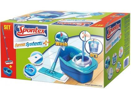 Spontex Express systém plus 97050273