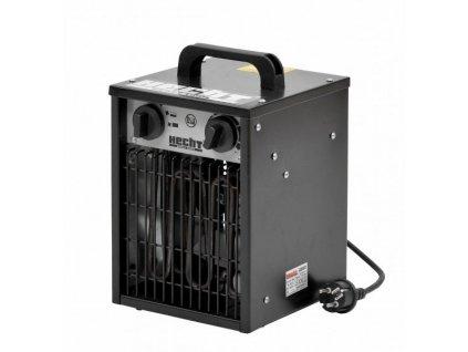 Topidlo Hecht 3502 s ventilátorem elektrické
