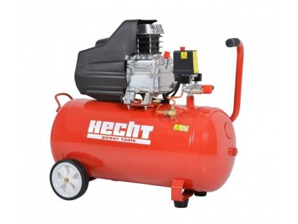 Olejový kompresor Hecht 2052
