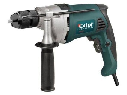 Vrtačka s příklepem Extol Industrial HDS 850 C  zásilkovna 79,-