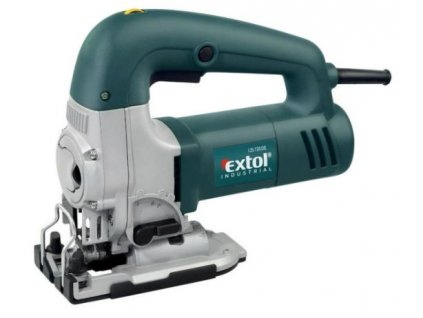 Přímočará pila Extol Industrial IJS 130 DE - 8793103