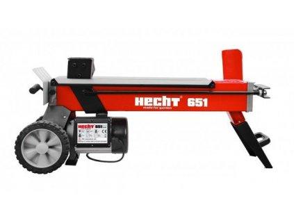 Štípačka na dřevo Hecht 651 elektrická