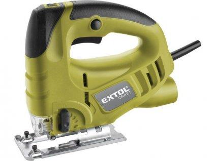 Přímočará pila Extol Craft 570 W elektrická