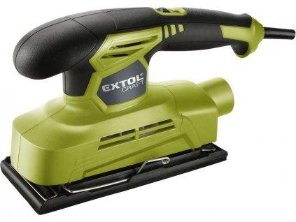 Vibrační bruska Extol Craft 150 W 407114