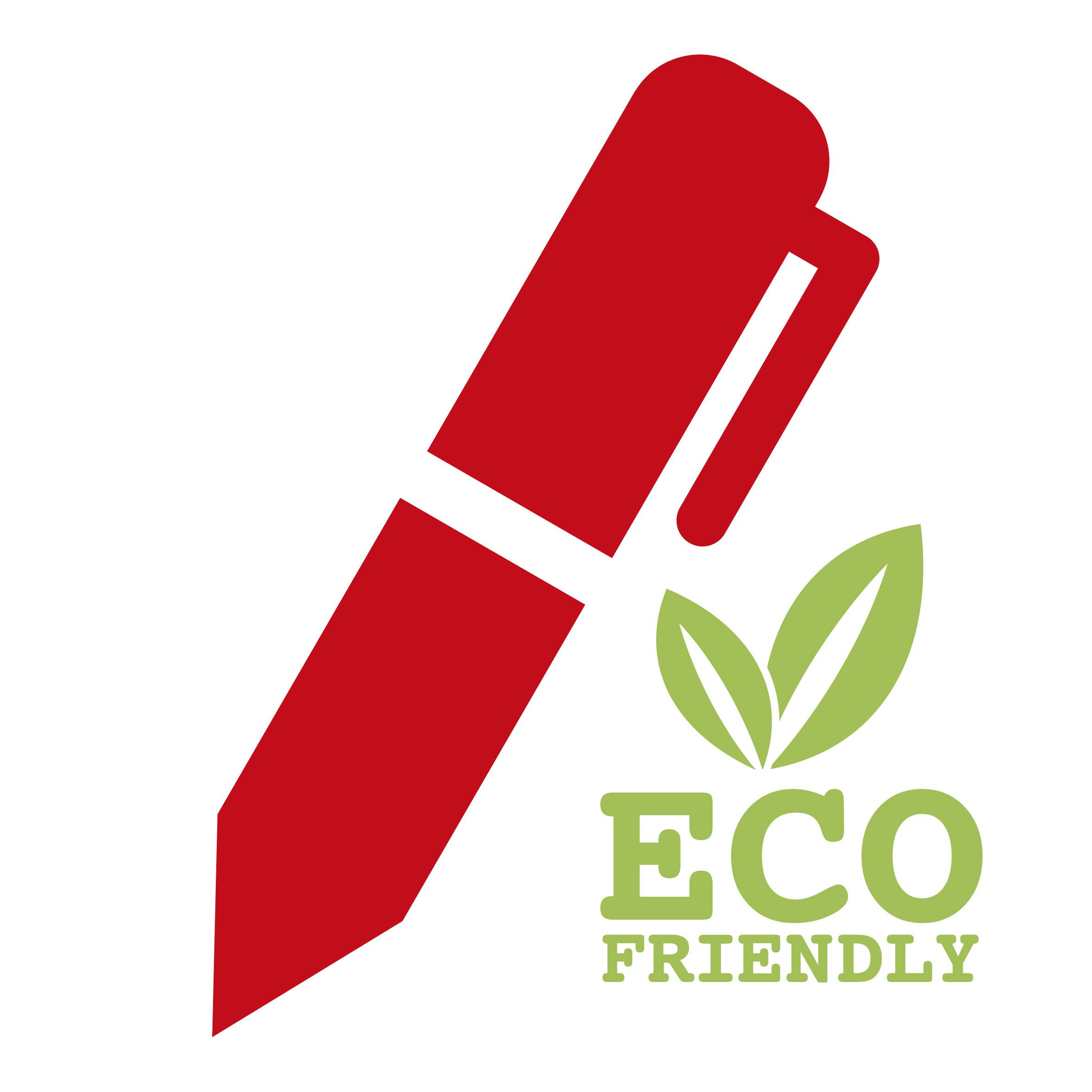 Eco-friendly pera