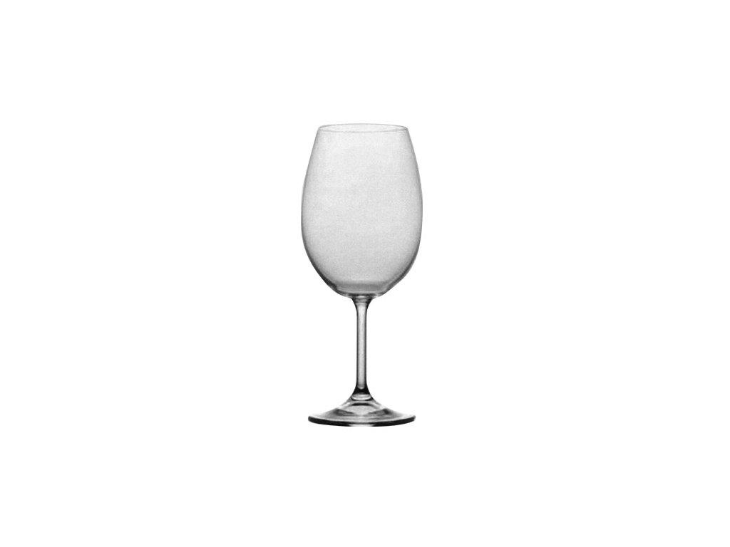 Sklenice na víno Lara 450 ml