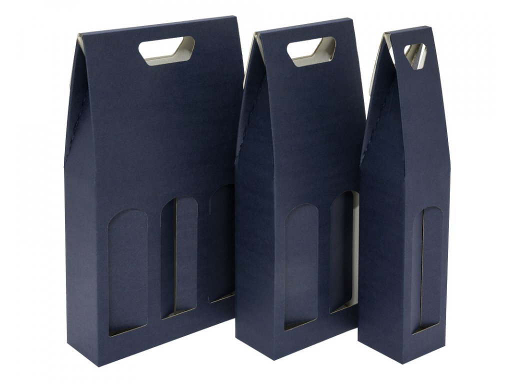 krabice 1 2 3 modre