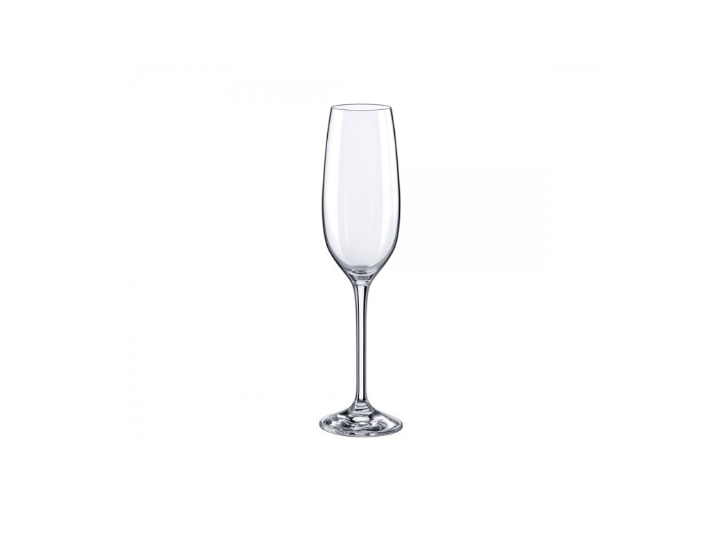 Sektová sklenička Yarra 205 ml