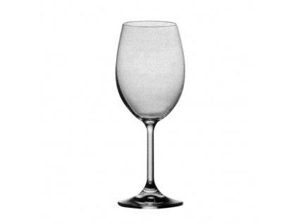 Sklenice na víno Lara 250 ml