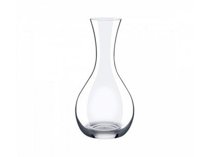 Karafa na víno Alsace 1 200 ml